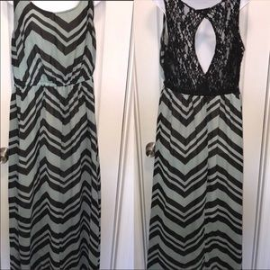 Awesome Forever 21 maxi